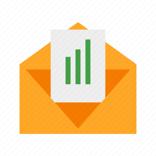 business, communication, email, information, internet, marketing, message icon