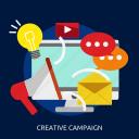 campaign, creative, development, seo