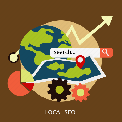 development, local, location, market, seo, target icon