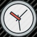 clock, time, alarm, timer, watch