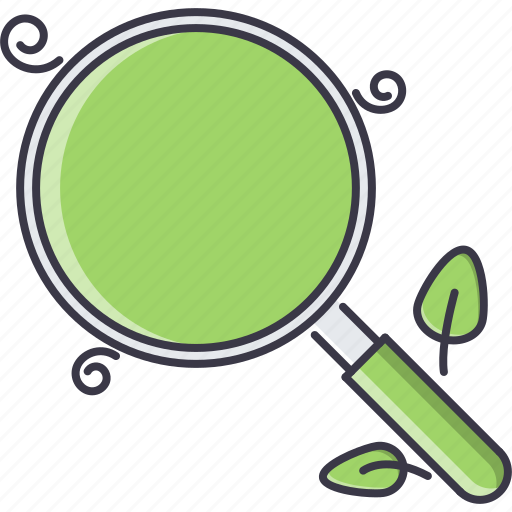 magnifier, marketing, organic, promotion, search, seo icon