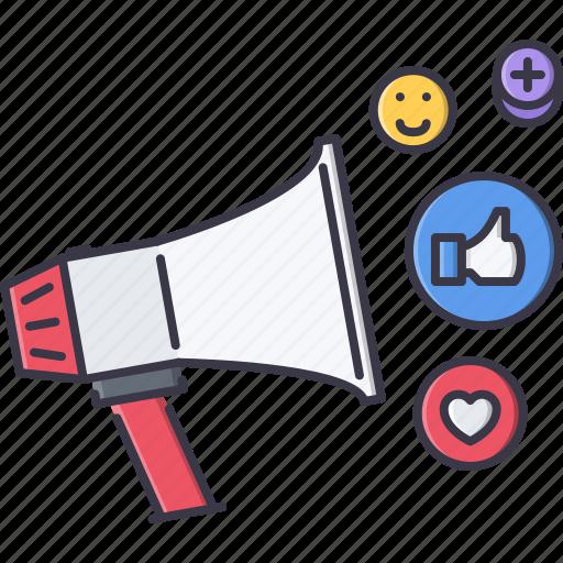 6_horn_marketing_promotion_social_network_smm-512.png