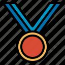 award, medal