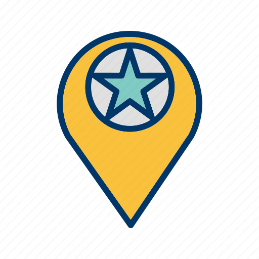 Gps, location, pinpoint icon - Download on Iconfinder