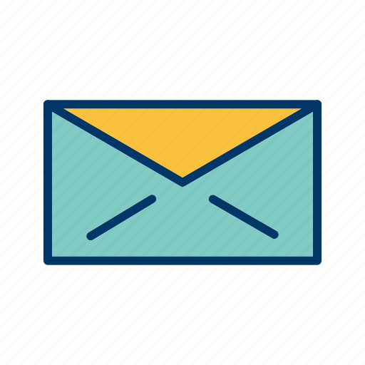 Email, envelope, message icon - Download on Iconfinder