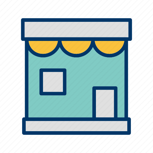 Cafe, shop, store icon - Download on Iconfinder