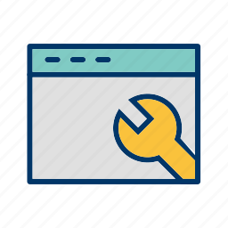 bro, preferences, rowser configuration, setting icon