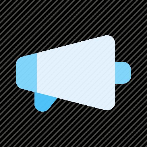 adversiting, communication, marketing, megaphone icon