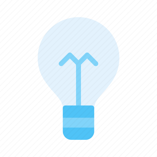 brainstroming, bulb, idea, lamp, light icon