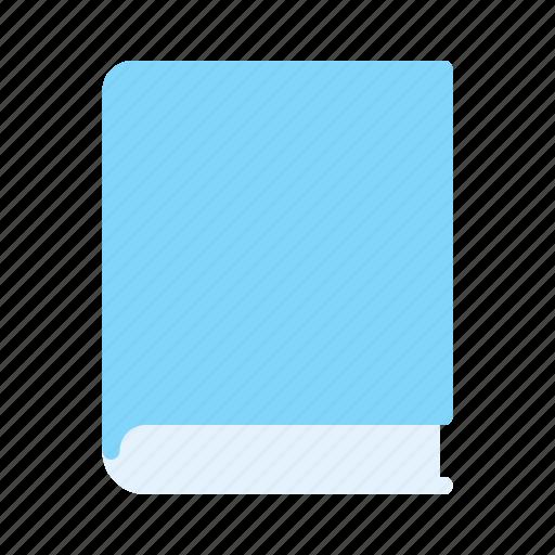book, bookmark, dictionary, read icon