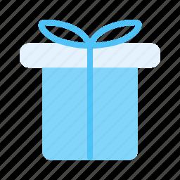 box, gift, offer, present, suprise icon