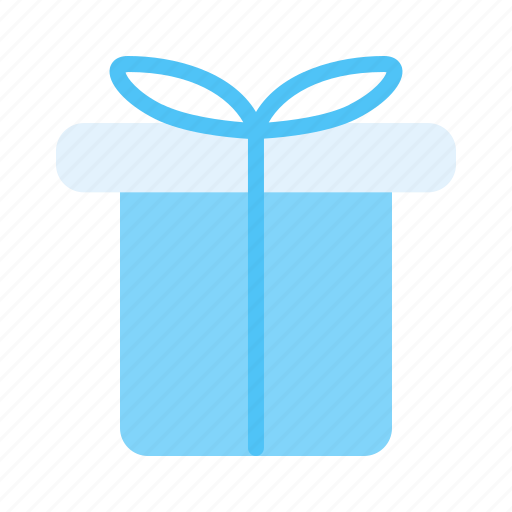 box, gift, offer, present, suprise icon