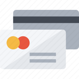 banking, card, credit, debit, finance, money, payment, retail icon