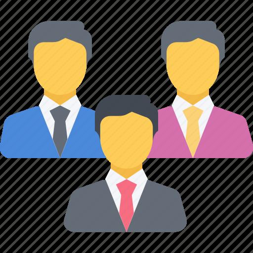 Group, leader, meeting, team, teamwork, together, worker icon - Download on Iconfinder