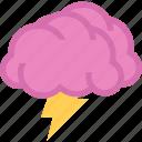 brainstorm, business, marketing, seo, startup icon