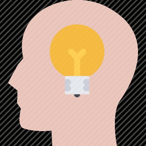 business, idea, marketing, seo, startup icon