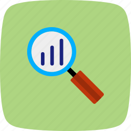 analysis, analytics, growth, ranking icon
