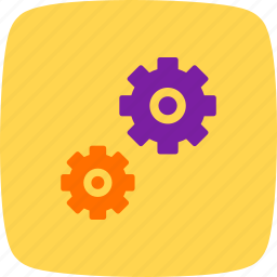 cog wheel, configure, settings icon