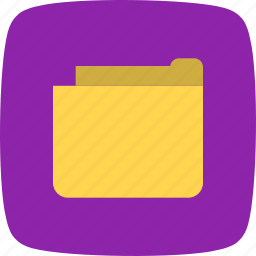 document, file, folder, memo, organize, organizing icon