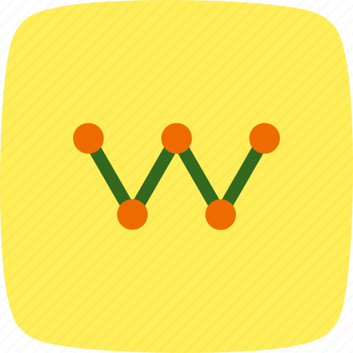 connection, link, network icon