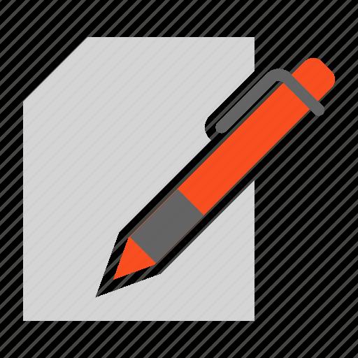 blogging, development, search, seo, stroke, web icon