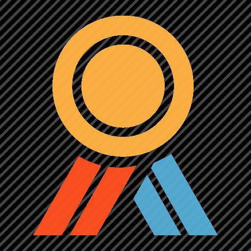 award, development, search, seo, stroke, web icon