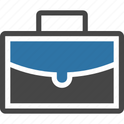 brief, briefcase, ceo, diplomat, job, lawyer, suitcase icon