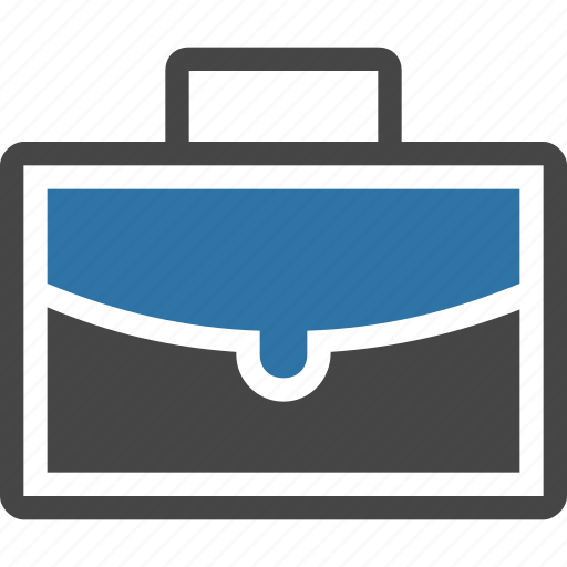 brief, briefcase, ceo, diplomat, job, lawyer, suitcase icon