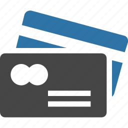 banking, card, credit, debit, finance, money, payment, retail icon
