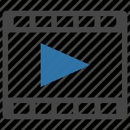 cinema, director, film, movie, studio, video icon