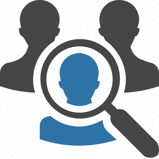 Salesperson icon