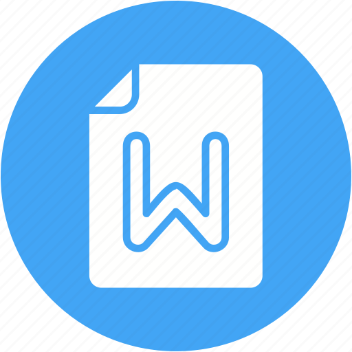checked, document, file, note, sheet, word, wordcountchecker icon