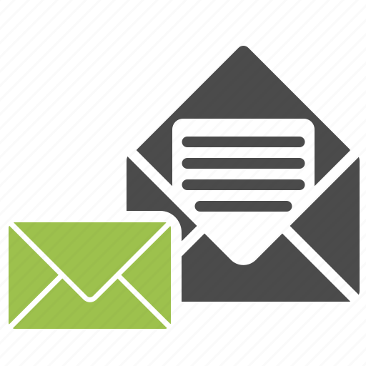 email, envelope, letter, message, news, rss, seo icon
