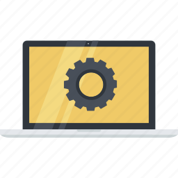coding, development, flat design, optimization, programming, web icon