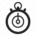 optimization, performance, seo, stopwatch icon