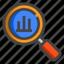 analysis, chart, marketing, seo, seo and web