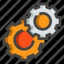 configuration, gear, seo, seo and web, setting