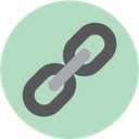chain, link, seo icon