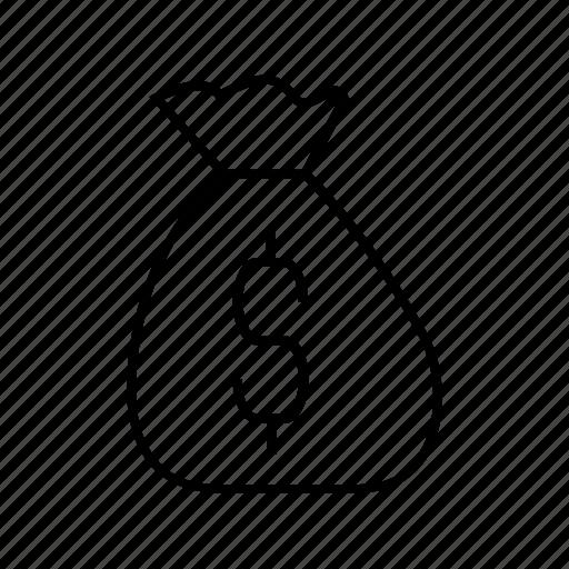 Found, marketing, money, optimization, seo, ui, web icon - Download on Iconfinder