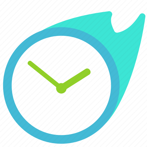 calendar, clock, management, schedule icon