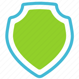 protection, safety, secure, shield icon