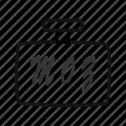 business, mozrank, office, seo, tick moz, tool, web design icon