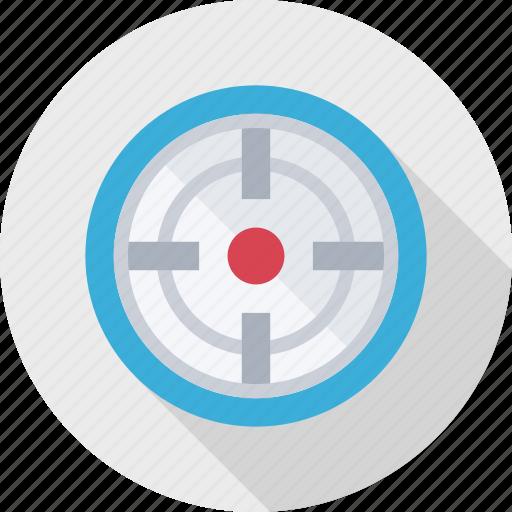 accuracy, aim, dartboard, focus, goal, hit, target, targeting icon