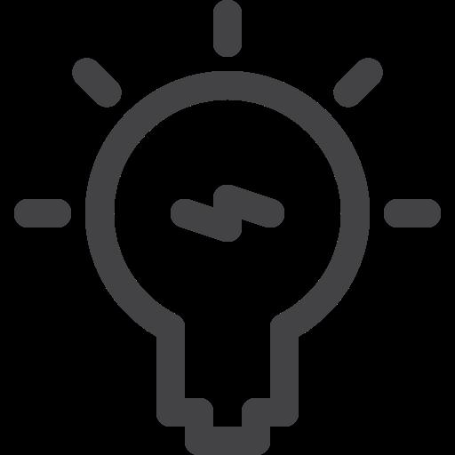 idea, research, seo, think icon