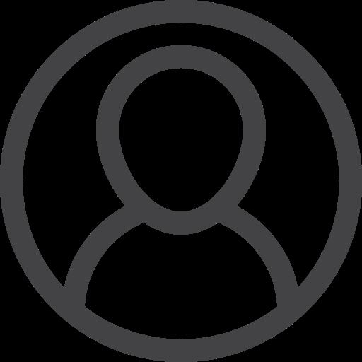 Account, profile, seo, user icon - Free download