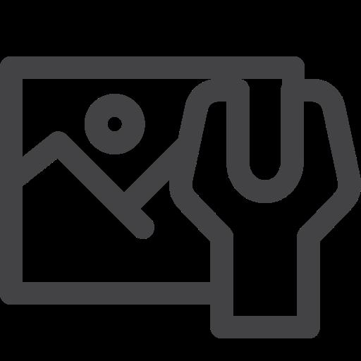 image, optimization, seo, setting icon