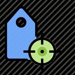 keyword target, keyword targeting, marketing, seo, target, target keywords icon