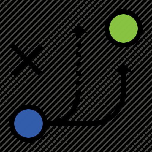 marketing, plan, seo, strategy icon