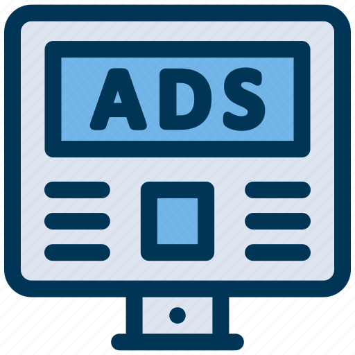 Ad, ads, advertising icon - Download on Iconfinder