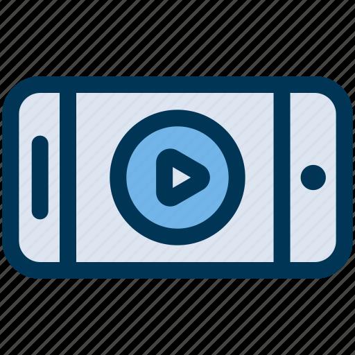 Online, tutorial, video icon - Download on Iconfinder